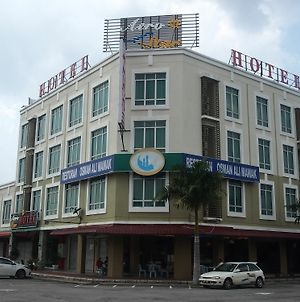 Aero Star Hotel photos Exterior