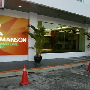 Amanson Signature Hotel photos Exterior