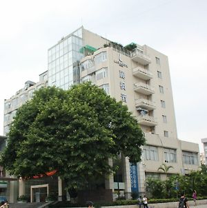 Lavande Hotel Gz Pazhou Branch photos Exterior