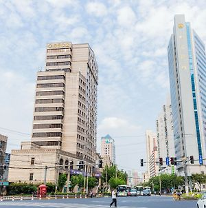 Tianyuan Fengqiao Apartment Hotel photos Exterior