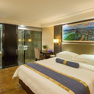 Guilin Guanyue Business Hotel photos Exterior