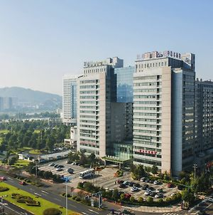 Huangshan Tiandu International Hotel photos Exterior