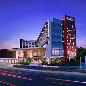 Aston Inn Mataram photos Exterior