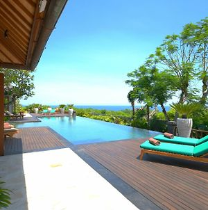 The Shanti Residence, Nusa Dua photos Exterior
