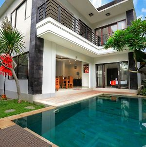 Bali Radiance Villas photos Exterior