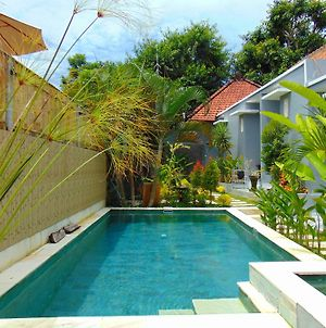 Batu Kandik Homestay (Adults Only) photos Exterior