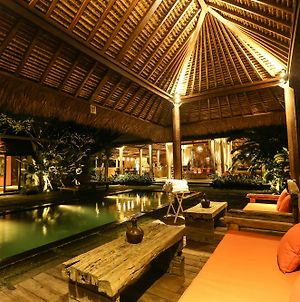 Ubud Virgin Villa photos Exterior