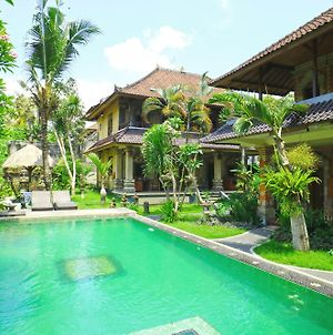 Ubud Kerta City Hotel photos Exterior