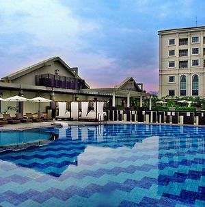 Grand City Hall Hotel & Serviced Residences photos Exterior