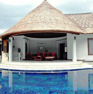 Suara Alam Villas And Spa photos Exterior