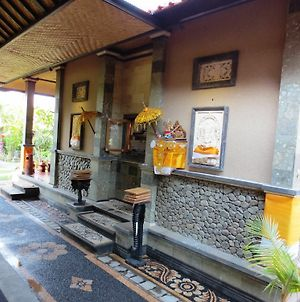 Taruna Boutique Homestay & Spa photos Exterior