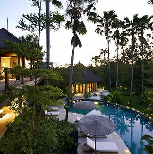Planta Luxury Boutique Resort photos Exterior