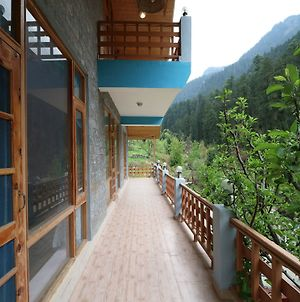 Oyo 13696 Home River Side Cottage Manali photos Exterior