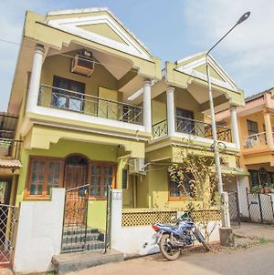 Oyo 12037 Home 2Bhk With Balcony Margao photos Exterior