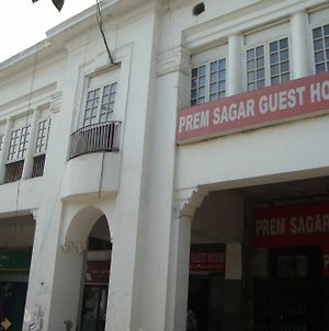 Prem Sagar Guest House photos Exterior