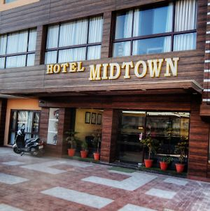 Hotel Mid Town By Royal Collection Hotels photos Exterior