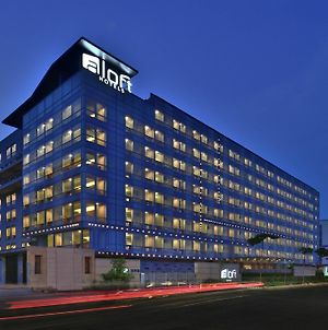 Aloft New Delhi Aerocity photos Exterior