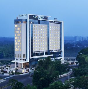 Four Points By Sheraton Kochi Infopark photos Exterior
