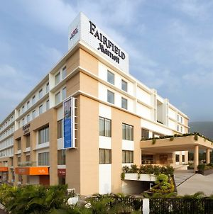 Fairfield By Marriott Visakhapatnam photos Exterior