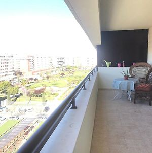Enjoy Your Holidays In Malaga! With Swimming Pool And Parking photos Exterior