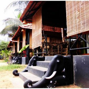 Patnem Garden Cottages photos Exterior