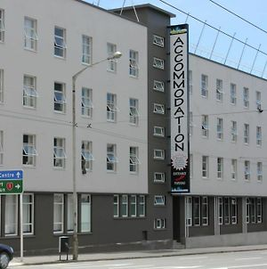 Lodge In The City photos Exterior