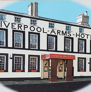 The Liverpool Arms Hotel photos Exterior