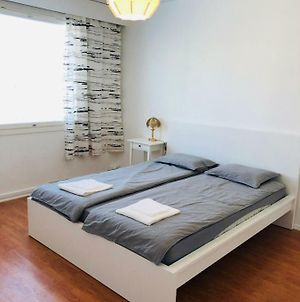 54 Square Meters In The Center Of Turku, Near The Mall, Shopping Center, Church, Square Aura photos Exterior
