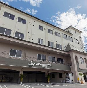 Crown Hotel Okinawa Annex photos Exterior