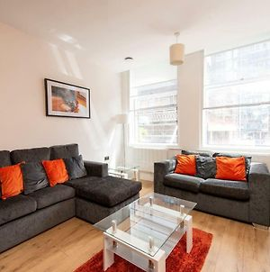 Stunning New Build Modern Apt Extremely Central Near Piccadilly And Gay Vil photos Exterior