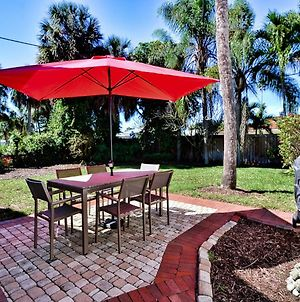 Hidden Treasure 740 Lantana Ave Private Cottage Gem In North Clearwater Beach 23133 photos Exterior