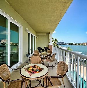 Sandpiper'S Cove 303 Waterfront 3 Bedroom 2 Bathroom - Sandpiper'S Cove 23146 photos Exterior