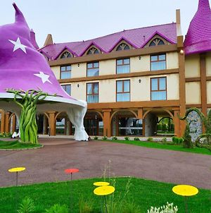 Gardaland Magic Hotel photos Exterior