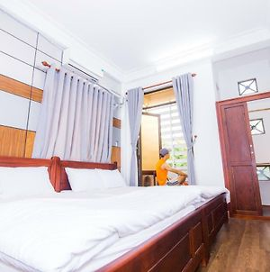 Thanh Dat Homestay photos Exterior