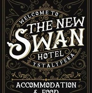 The New Swan Hotel photos Exterior