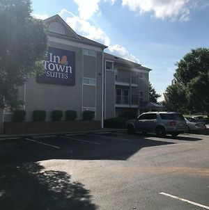 Intown Suites Extended Stay Columbia Sc - Broad River photos Exterior