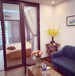 Lovely 70Sqm Studio With Balcony, 7Mins To The Old Quarter photos Exterior
