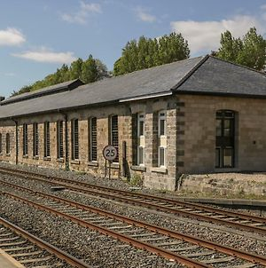 Flying Scotsman Engine Shed photos Exterior