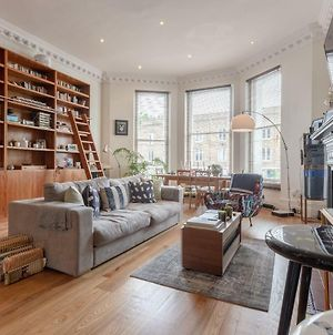 Spacious 1 Bedroom Flat In Heart Of Notting Hill photos Exterior