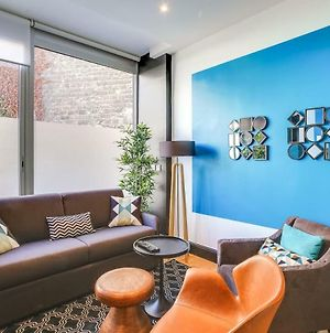 Superb Studio In The Heart Of Boulogne photos Exterior