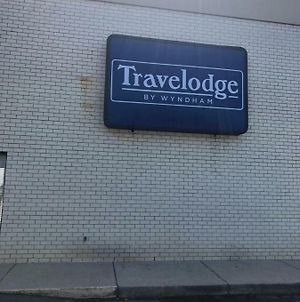 Travelodge By Wyndham Glen Allen photos Exterior
