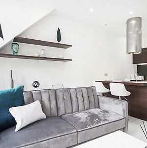 Luxury Studio In The Heart Of Kings Cross photos Exterior