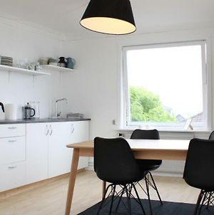 Downtown Apartment In Torshavn photos Exterior