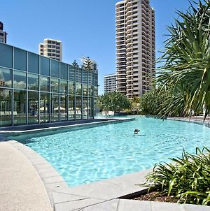 Private Luxury 2 Bed Q Surfers Paradise photos Exterior