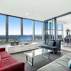 Private Luxury 2 Bed At Q Surfers Paradise photos Exterior