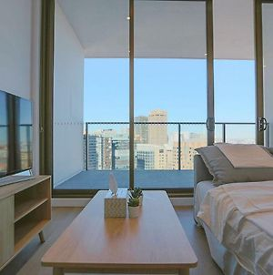 Luxury Apartment In Darling Harbour With Walking Distance To Icc photos Exterior