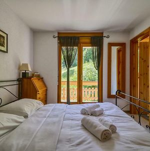 Large And Bright Apartment For 6 People Next To The Nendaz Cable Car photos Exterior