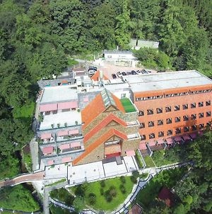 Thinking Land Lingyan Forest Hotel photos Exterior