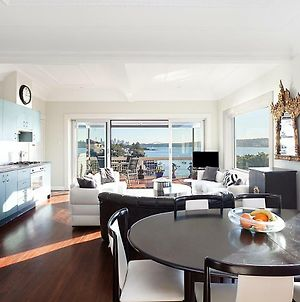 Art Deco Apartment With Breathtaking Water Views photos Exterior
