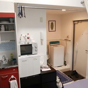 Shinjuku Shin Okubo 4 Min Walk To Sta. 2Beds photos Exterior